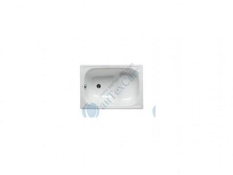 Стальная ванна ROCA CONTESA 100 с сиденьем (213100001)