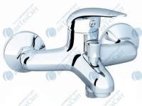 Смеситель для ванны RAVAK Suzan X070004