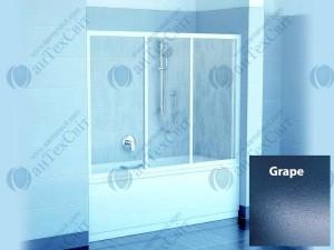 Шторка для ванной RAVAK AVDP3 150 40VP0102ZG