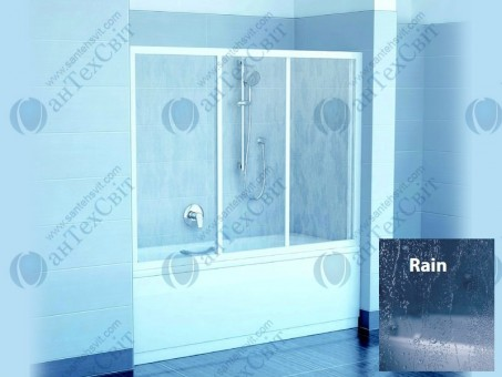 Шторка для ванной RAVAK AVDP3 160 40VS010241