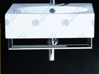 Фронтальный полотенцедержатель для LFT 54 SIMAS LFT Spazio (LFT A2)