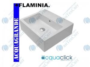Умывальник FLAMINIA Acquagrande (5052)