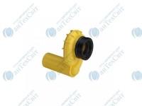Сифон VIEGA 492465  вакуумного типа для унитаза и писсуара
