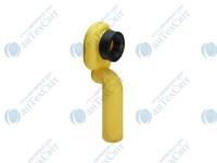 Сифон вакуумного типа VIEGA 492458  для  писсуара