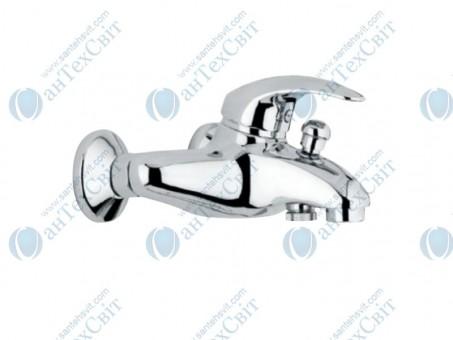Смеситель для ванны EMMEVI Anubis BR7001RB