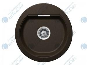 Кухонная мойка SCHOCK Mono R-100 bronze
