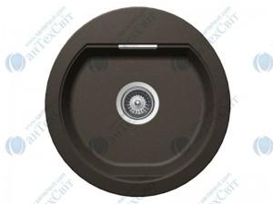Кухонная мойка SCHOCK Mono R-100 carbonium