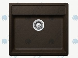 Кухонная мойка SCHOCK Mono N-100 bronze