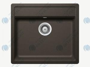 Кухонная мойка SCHOCK Mono N-100 carbonium