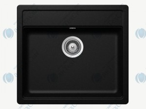 Кухонная мойка SCHOCK Mono N-100 magma glossy