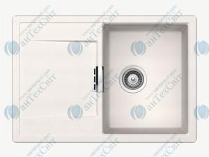 Кухонная мойка SCHOCK Mono D-100S polaris