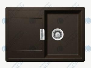 Кухонная мойка SCHOCK Mono D-100S bronze