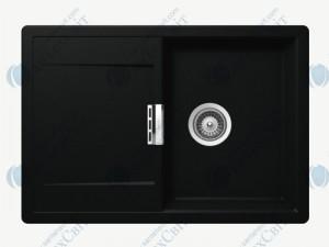 Кухонная мойка SCHOCK Mono D-100S puro