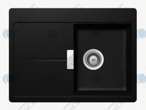 Кухонная мойка SCHOCK Horizont D-100S мagma