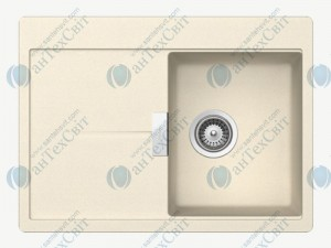 Кухонная мойка SCHOCK Horizont D-100S мagnolia
