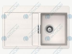 Кухонная мойка SCHOCK Horizont D-100 polaris
