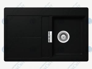 Кухонная мойка SCHOCK Horizont D-100 puro