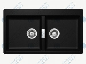 Кухонная мойка SCHOCK Horizont N-200 мagma