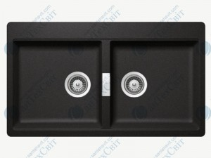 Кухонная мойка SCHOCK Horizont N-200 stone