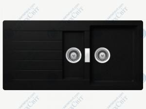 Кухонная мойка SCHOCK Signus D-150 puro