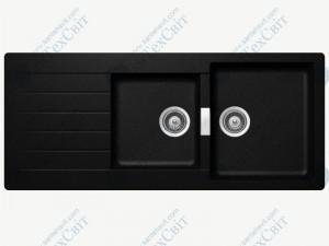 Кухонная мойка SCHOCK Signus D-200 мagma