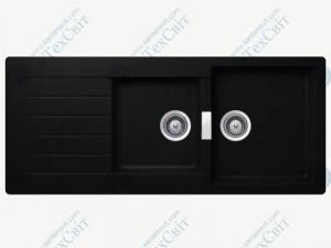 Кухонная мойка SCHOCK Signus D-200 puro