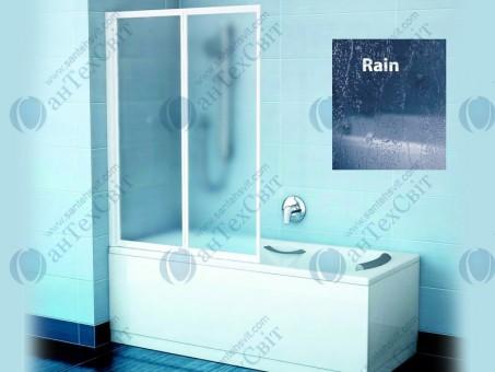 Шторка для ванной RAVAK VS2 105 796M010041