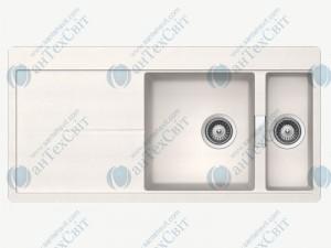 Кухонная мойка SCHOCK Horizont D-150 polaris