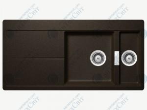 Кухонная мойка SCHOCK Horizont D-150 bronze