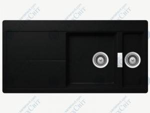 Кухонная мойка SCHOCK Horizont D-150 puro