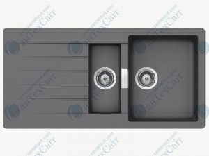 Кухонная мойка SCHOCK Primus D-150 croma