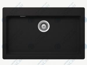 Кухонная мойка SCHOCK Primus N-100XL onyx