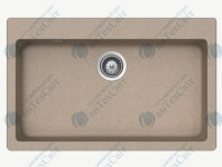 Кухонная мойка SCHOCK Primus N-100XL sabbia