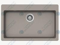 Кухонная мойка SCHOCK Primus N-100XL concrete