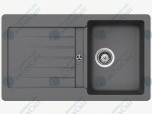 Кухонная мойка SCHOCK Typos D-100 croma