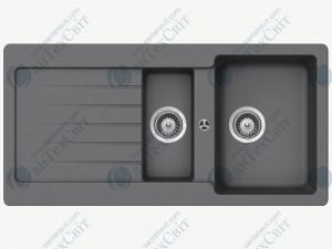 Кухонная мойка SCHOCK Typos D-150 croma