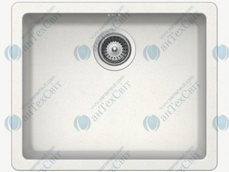 Кухонная мойка SCHOCK Quadro N-100 аlpina