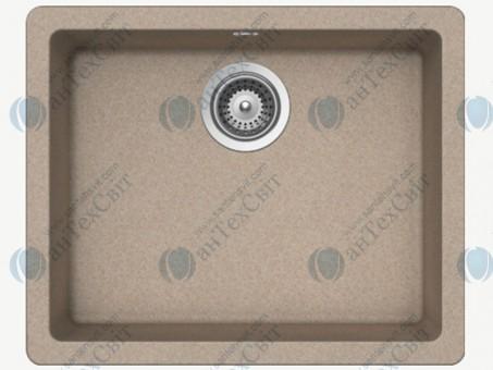 Кухонная мойка SCHOCK Quadro N-100 sabbia