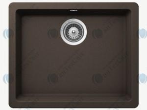 Кухонная мойка SCHOCK Quadro N-100 mocha