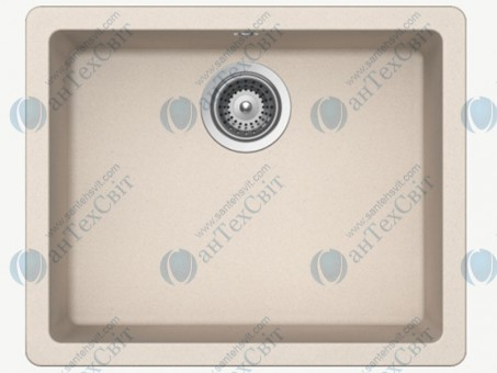 Кухонная мойка SCHOCK Quadro N-100 everest