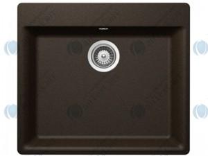 Кухонная мойка SCHOCK Mono N-100L bronze