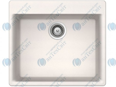 Кухонная мойка SCHOCK Mono N-100L polaris