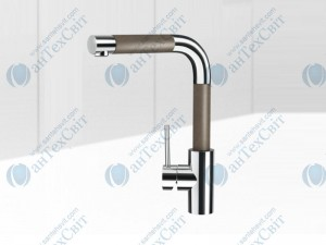 Кухонный смеситель SCHOCK SC-300 597000 bronze