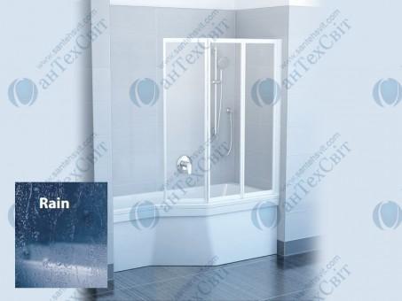 Шторка для ванной RAVAK VS3 100 795P010041