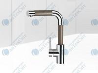 Кухонный смеситель SCHOCK SC-300 597120 bronze