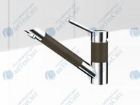 Кухонный смеситель SCHOCK SC-200  592120 bronze