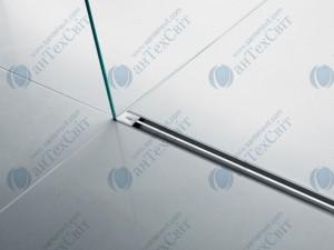 Душевой лоток VIEGA  Advantix Vario 704360 хром глянцевый
