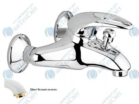 Смеситель для ванны EMMEVI Luxor BO7001RB