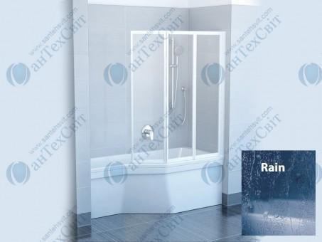Шторка для ванной RAVAK VS3 115 795S010041