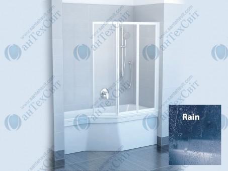 Шторка для ванной RAVAK VS3 130 795V010041